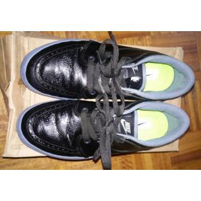 Zapatillas Nike Suketo Sl- Cuero Originales