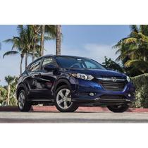 Honda Hr-v Ex 1.8 Flexone 16v 5p Aut Entrada De 20% Confira