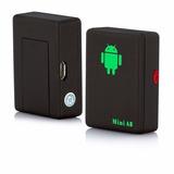 Mini A8 Escuta Espiã Gsm Micro Secreta Espião Via Celular