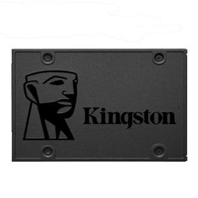 Disco Estado Solido Kingston 240gb 2,5 Sata 3.0 6gb/s Ssd No