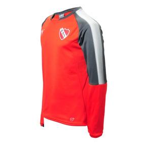 Buzo De Entrenamiento Puma Club Atlético Independiente
