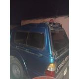 Cupula Camioneta Doble Cabina Chevrolet Milenium
