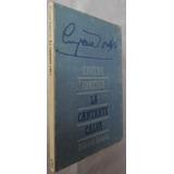 La Cantante Calva- Eugene Ionesco- Teatro- Alianza/ Losada