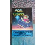 Peine Para Piojos Robi Combi Década 90