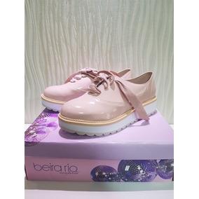 b398fe588f Oxford Verniz Sapato Feminino - Sapatos Sociais e Mocassins Oxfords ...