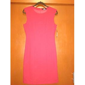 Muy Bonito Vestido Marca Signature - Vestidos Rojo en Mercado Libre ... 387fce2a4bd