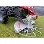 Roçadeira Frontal P/ Micro Trator Zt-15 Rf-900 Pasto Grama