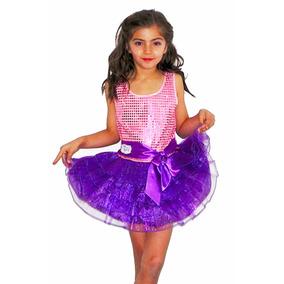 Disfraz Violetta, Original Disney Oferta Especial Con Regalo