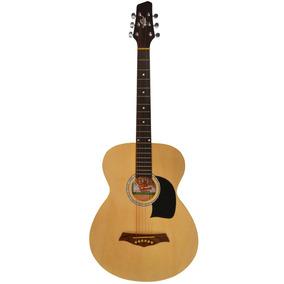 Oscar Schmidt Guitarra Acustica Natrual Mate Modelo Oa10
