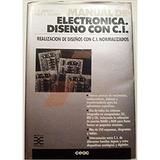 Manual Electronica.diseño C. I. Z Meikson Acûsticamontani