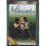 El Manantial Telenovela Mexico Dvd