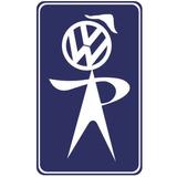 Adesivo - Boneco Volkswagen Ii