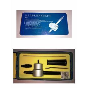 Cortadora Para Lámina De Metal, Aluminio,plástico, Acrílico