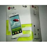 Caja De Telefono Lg L5, Huawei Y300 & Y200, Blackberry 9900