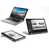 Notebook Dell Inspiron 2en1 15000 13.3 Touch I5 7200 8gb