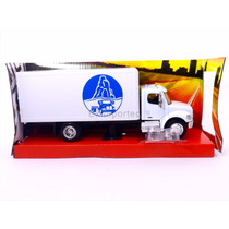 1:43 Camion Reparto Freightliner Business M2 Personalizado