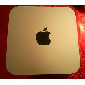 Mini Mac De 320 Gb 2 Gb Ram Core 2 Dúo A 2.4 Ghz