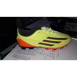 Adidas F5 Trx Fg (naranja) - Botines Adidas en Mercado Libre Argentina 21d4d58fc2078