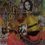 Lp-importado-ziggy Marley And The Melody Makers One Bright D