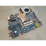 Acer Aspire 5738g 5738z Intel Motherboard Tarjeta Madre New!