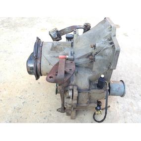 Caixa De Marchas / Câmbio - Ford Escort Zetec 1.8 16v