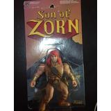 Son Of Zorn Funko He Man Amos Del Universo Skeletor