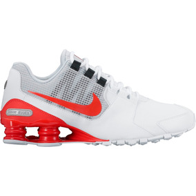 Tenis Nike Shox Avenue Masculino