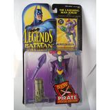 Joker Guason Pirata Legends Of Batman Vintage Kenner