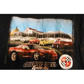 Camisa Blusa Gm General Motors Bowling Green Kentucky