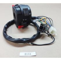 Interruptor Farol/pisca (chave Luz) Fazer 250 Ate 2010-08133