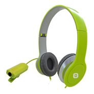 Auriculares Panacom Headphones Hp-9572m