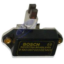 Regulador Eletronico Voltagem Alternador Escort 1993 A 1996