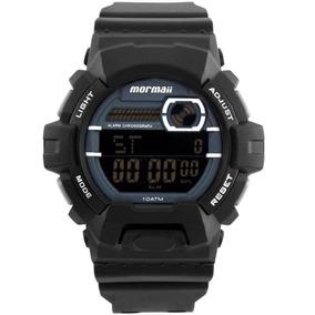 Relógio Masculino Mormaii Digital Esportivo Mom08090/8p