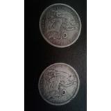 Monedas Peruanas Din De Plata