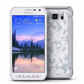 Galaxy S6 Active 4g Lte 32gb 16mpx Meses S/intereses Clase A