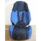 Silla Asiento Carro Auto 15-30kg Car Seat Booster Cosco E401