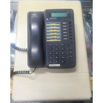 Central Telefónica Alcatel 4 Lineas 12 Internos Y Teléfono