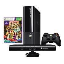 Xbox 360 Super Slim 4gb + Kinect - Mostruário Completo