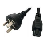 Cable Alimentacion Power Trebol Mickey 220v