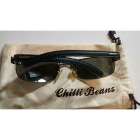 26b10fd977f Bicicleta Chili Bean - Óculos em Santo André no Mercado Livre Brasil