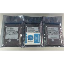 Disco Duro 500gb Toshiba Sata 2.5 Para Laptop