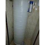 Tanques De Agua + Instalación + Bomba 1/2 Hp