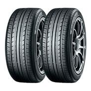Kit X2 Neumáticos Yokohama 215 60 R16 99v Bluearth Es32