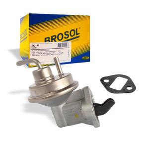Kit Reparo Bomba Cht Corcel Alcool Gasolina Motor 251510
