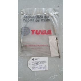 Cabo Freio Interm. 485mm F1000 80/ Tuba