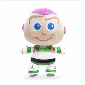 Peluche Buzzy Lightyear Cabezon 30cm Disney Pixar Toy Story