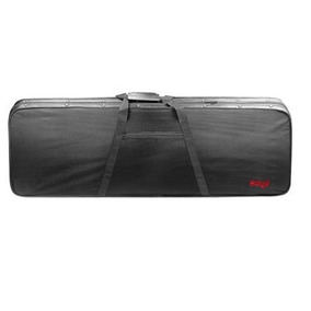 Case Softcase Bag Stagg Para Contra Baixo Hgb2-rb Nota Fisca