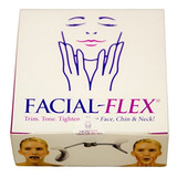 Facial Flex Ejercicio Facial Y Cuello Tonificación Facial