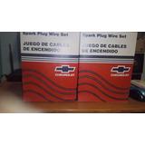 Cables De Bujia De Blazer Motor 262 Tbi 6 Cilindros