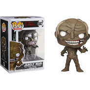 Jangly Man Scary Stories - Funko Pop Original